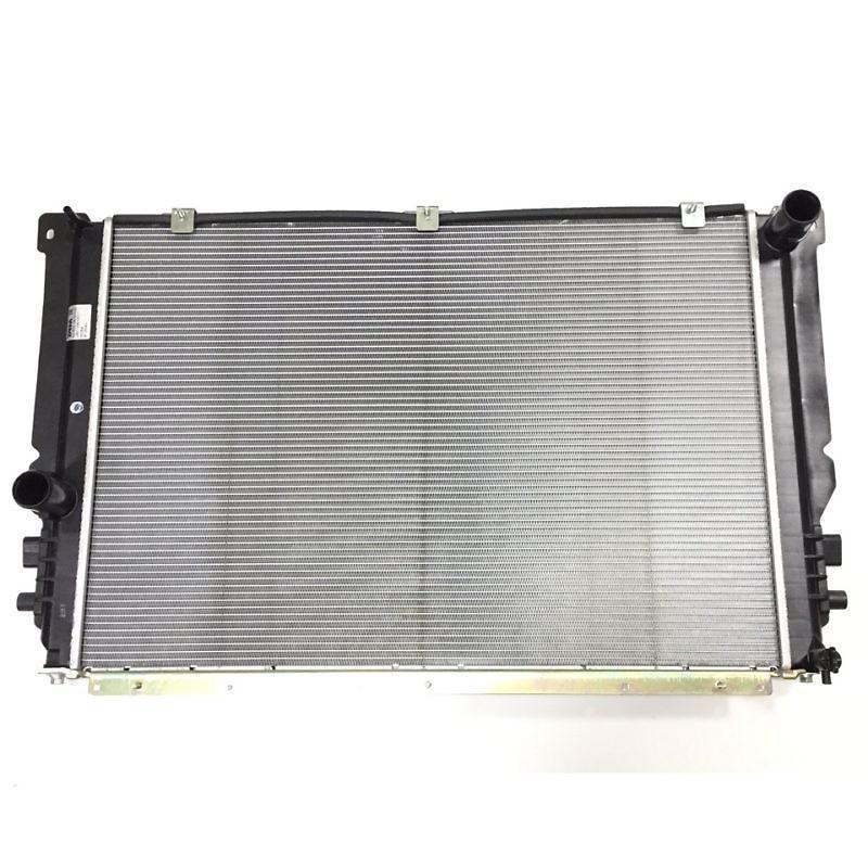 Радиатор охлаждения ГАЗ NEXT дв. 274 (алм.)